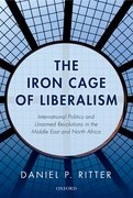 Cover for The Iron Cage of Liberalism