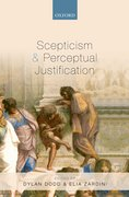Cover for Scepticism and Perceptual Justification