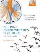 Cover for Building Bioinformatics Solutions