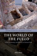 Cover for The World of the Fullo