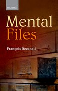 Cover for Mental Files