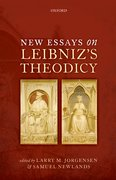 Cover for New Essays on Leibniz