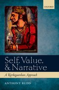 Cover for Self, Value, and Narrative