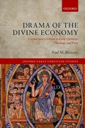 Cover for Drama of the Divine Economy