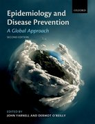 Cover for Epidemiology and Disease Prevention