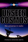Cover for Unseen Cosmos