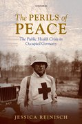 Cover for The Perils of Peace
