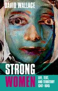 Cover for Strong Women