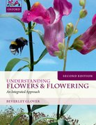 Cover for Understanding Flowers and Flowering Second Edition