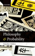 Cover for Philosophy and Probability