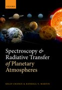 Cover for Spectroscopy and Radiative Transfer of Planetary Atmospheres