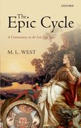 Cover for The Epic Cycle