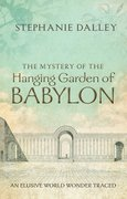 Cover for The Mystery of the Hanging Garden of Babylon