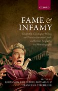 Cover for Fame and Infamy