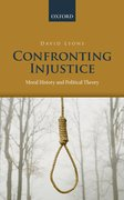 Cover for Confronting Injustice