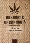 Cover for Handbook of Cannabis