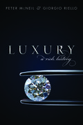 Cover for Luxury