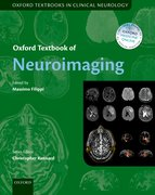 Cover for Oxford Textbook of Neuroimaging