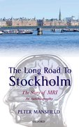 Cover for The Long Road to Stockholm
