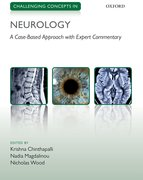 Cover for Challenging Concepts in Neurology