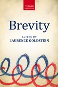 Cover for Brevity