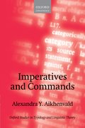 Cover for Imperatives and Commands