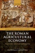 Cover for The Roman Agricultural Economy