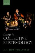 Cover for Essays in Collective Epistemology