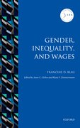 Cover for Gender, Inequality, and Wages