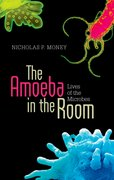 Cover for The Amoeba in the Room