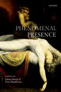 Cover for Phenomenal Presence