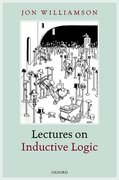 Cover for Lectures on Inductive Logic