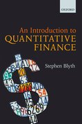 Cover for An Introduction to Quantitative Finance