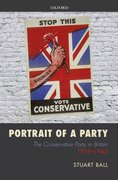 Cover for Portrait of a Party