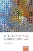Cover for International Migration Law