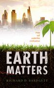 Cover for Earth Matters