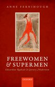 Cover for Freewomen and Supermen