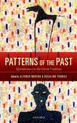 Cover for Patterns of the Past