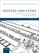 Cover for Statues and Cities