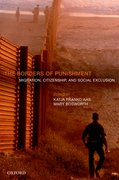 Cover for The Borders of Punishment