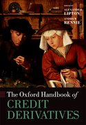 Cover for The Oxford Handbook of Credit Derivatives