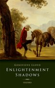 Cover for Enlightenment Shadows