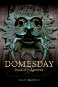 Cover for Domesday