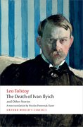 Cover for The Death of Ivan Ilyich and Other Stories