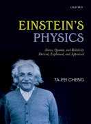 Cover for Einstein