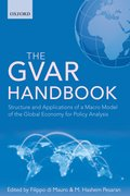 Cover for The GVAR Handbook