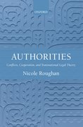 Cover for Authorities