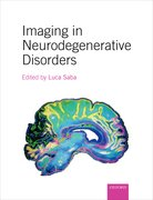 Cover for Imaging in Neurodegenerative Disorders