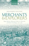 Cover for Merchants and Explorers