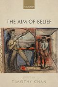 Cover for The Aim of Belief
